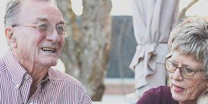 La importancia de la asistencia social para personas mayores