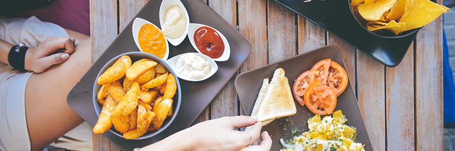 La dieta ideal en personas mayores para una correcta nutrición