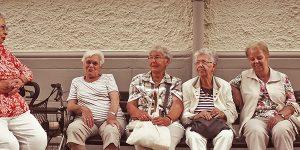 Cuidado de mayores: La ayuda que las familias necesitan