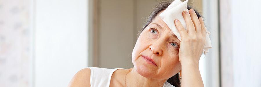 Alergias en personas mayores. Consejos para evitarlas