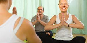 Los 3 ejercicios más recomendados en personas mayores