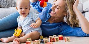 ¿Cuál es la diferencia entre la ayuda a domicilio y otros servicios?