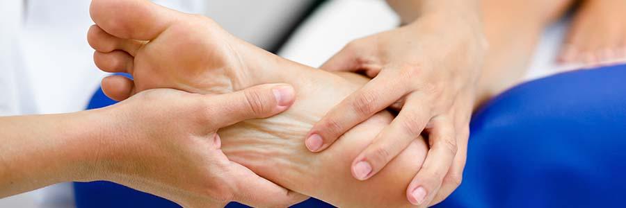 Fisioterapia a domicilio. Una gran ayuda en personas mayores